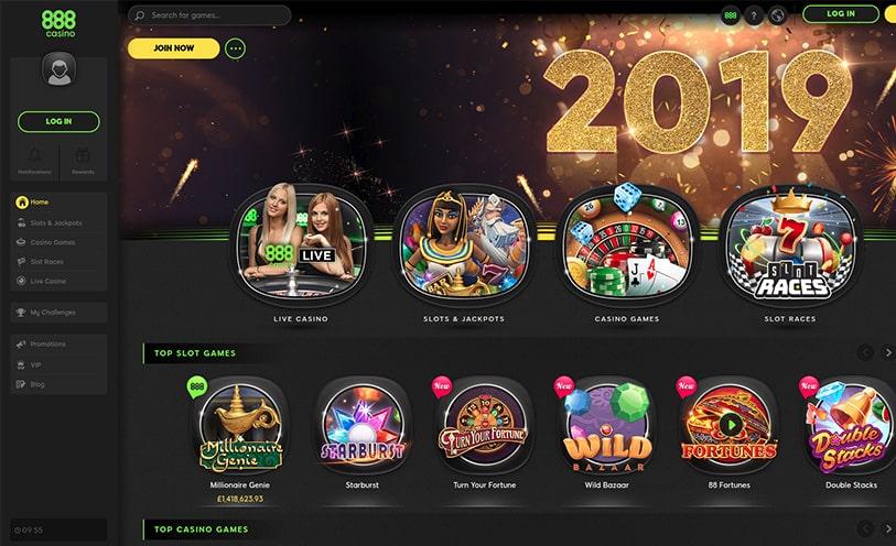 Casino som accepterar - 83273