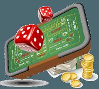 Spela tärning 30 - 74592