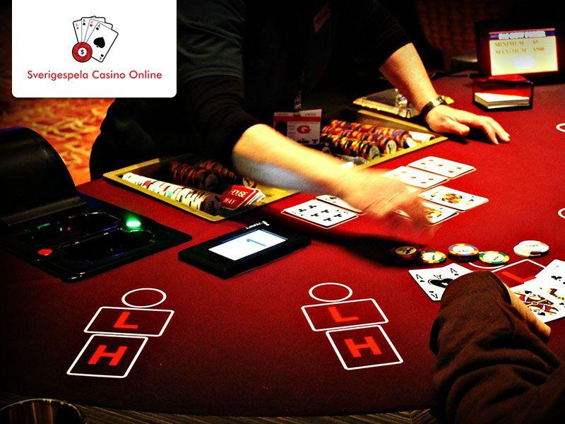 Best casinos väljer - 13809