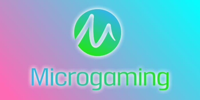 Gaming news microgaming - 42758