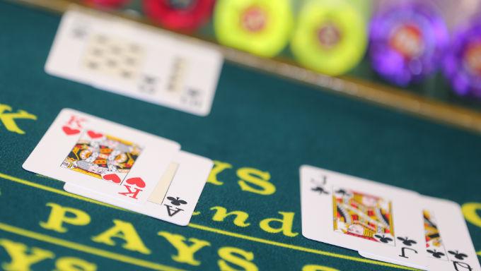 Casino med - 84885