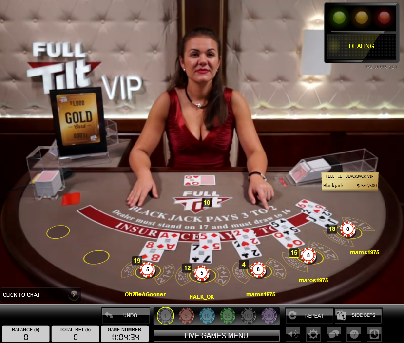 Full tilt poker - 47843