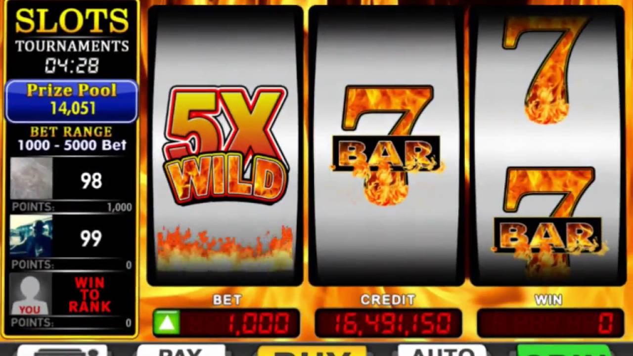 Casino stream fungerar - 50271