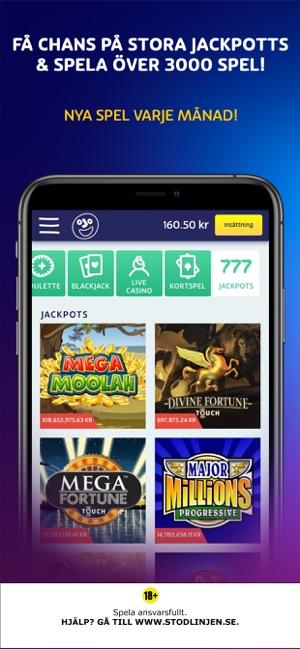 Svenska spel casino - 48613