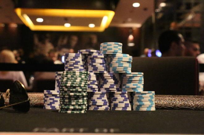 Poker chips eu - 81613