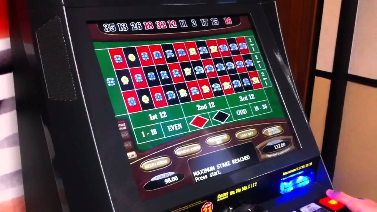 Roulette strategy that - 20881