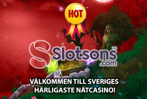 Analyser svenska casino - 48058