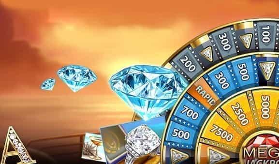 Mega fortune - 52583