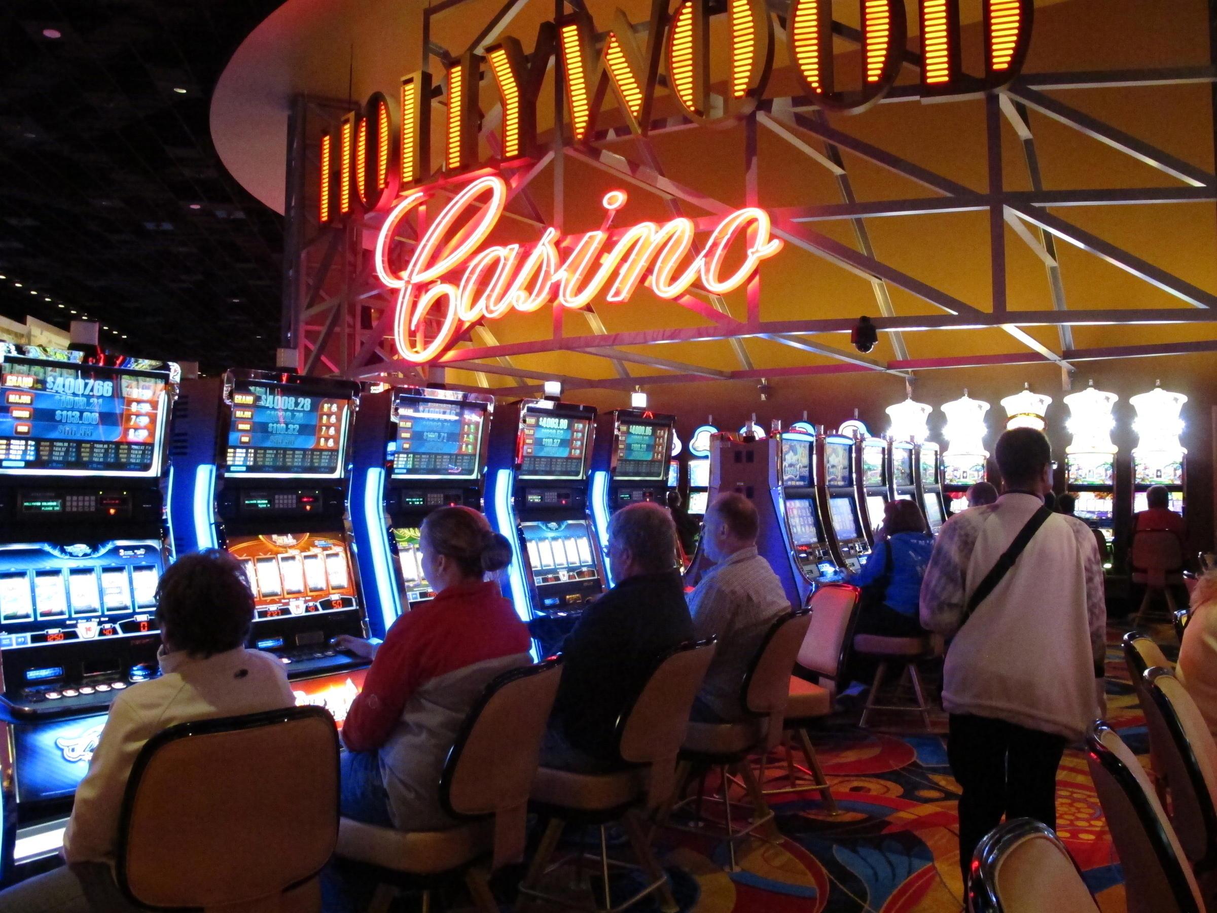 Bästa casino i - 57400