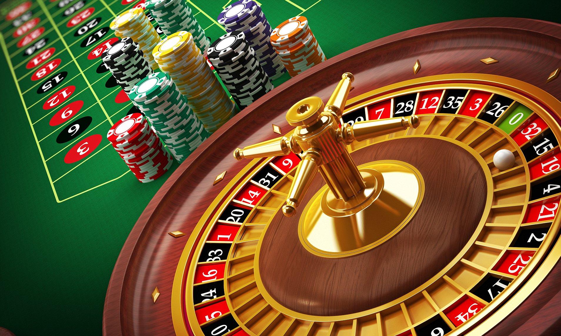Betting casino tips - 83661