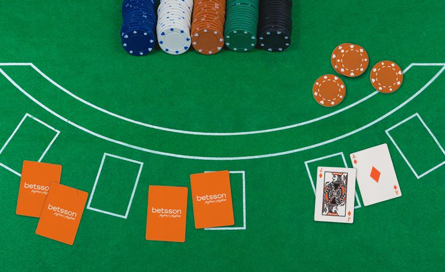 Blackjack tips - 99710