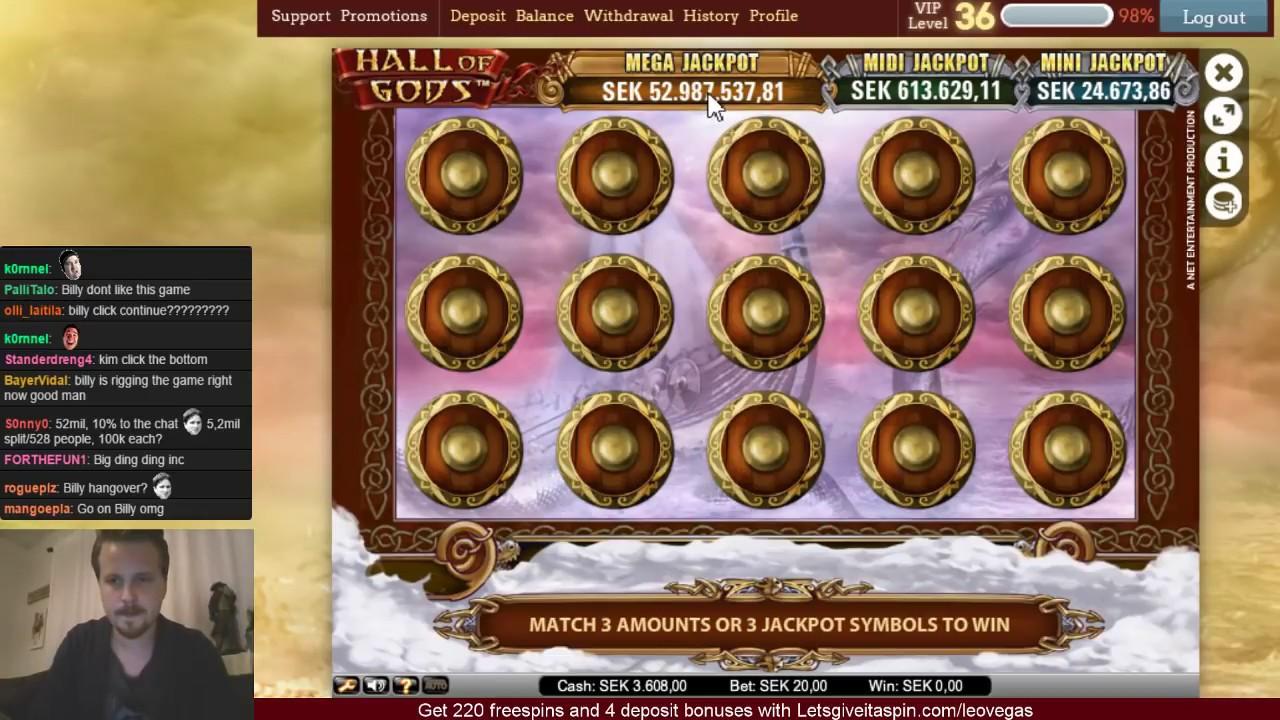 Live stream casino - 57969