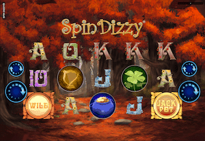 Free spins - 47030