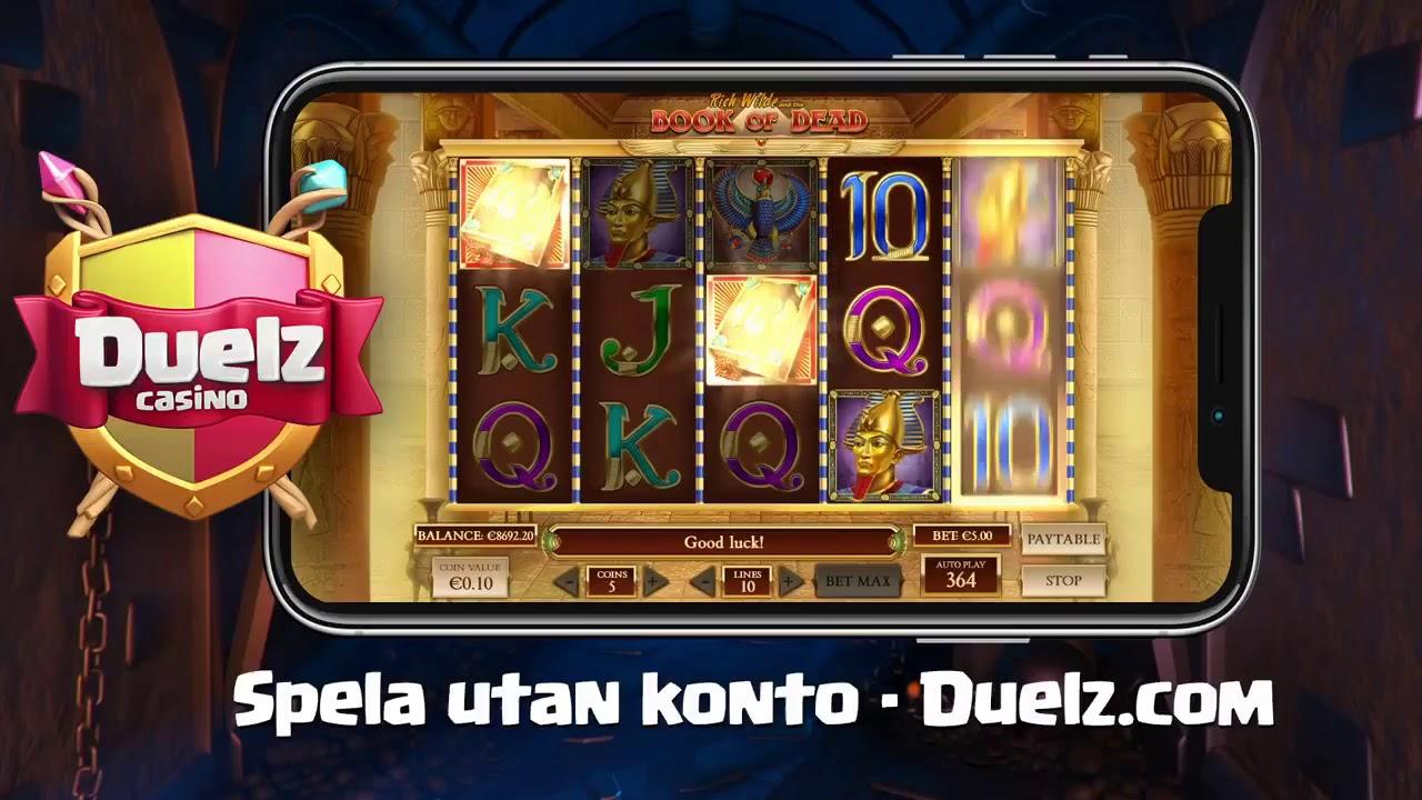 Duelz bankid Karamba - 25596