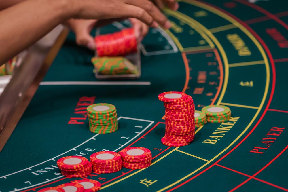 Casino odds - 17742
