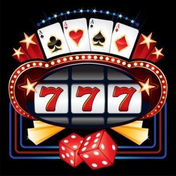 Världens bästa casino - 98074