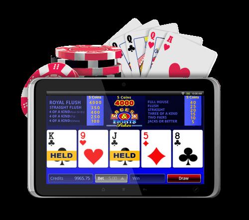 Pokerhänder värde nätcasino - 28282
