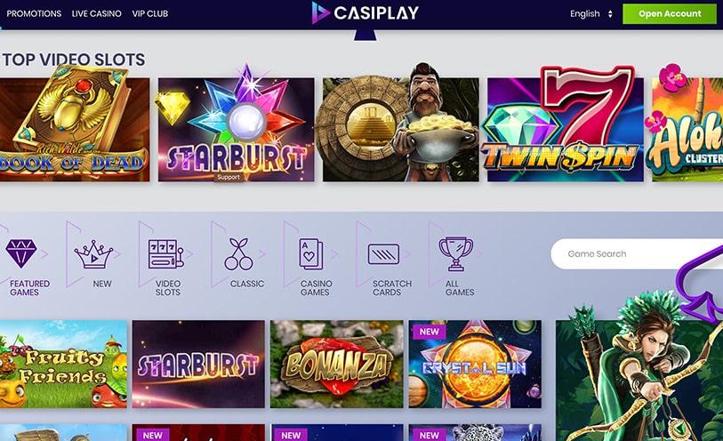Casino mjukvara - 26991