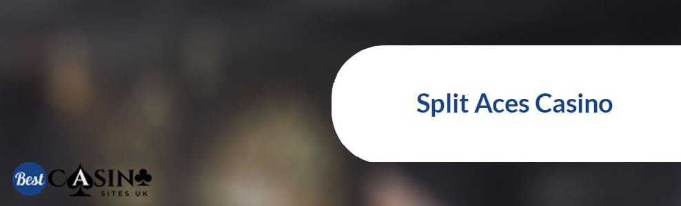Split aces - 38250