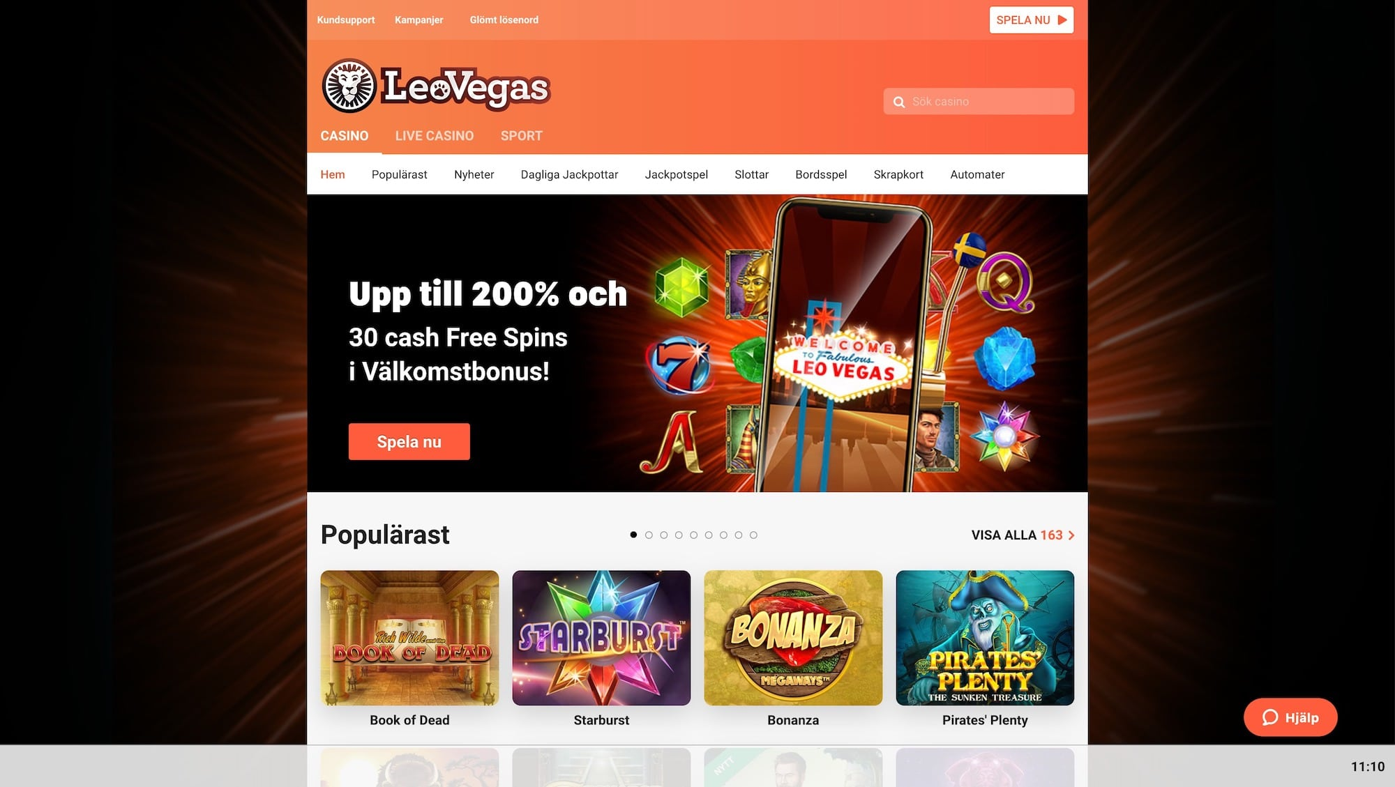 Kryptovaluta casinospel Pokerstars - 58383