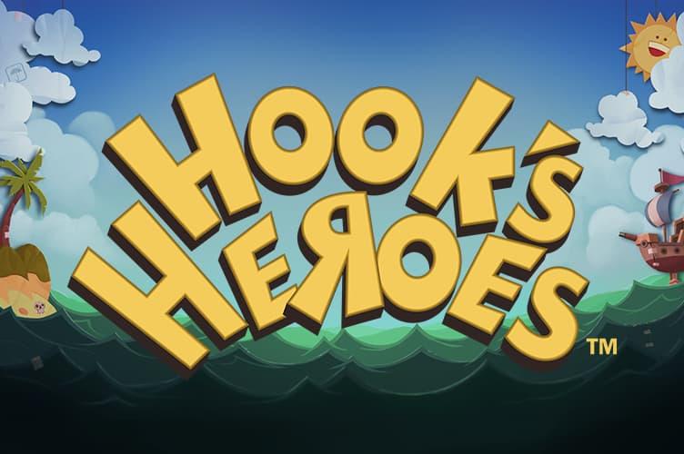 Thrills casino Hook - 77834