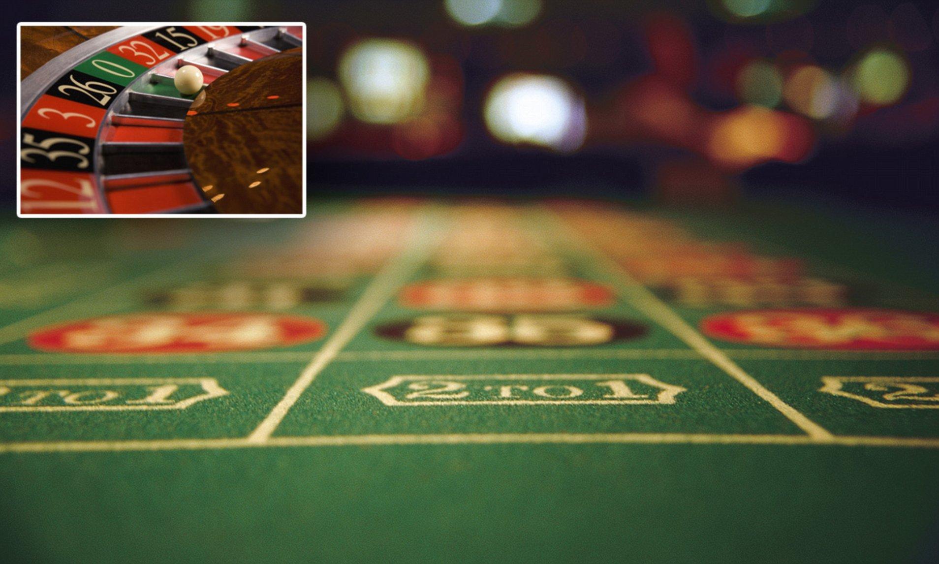 Casino are - 52936