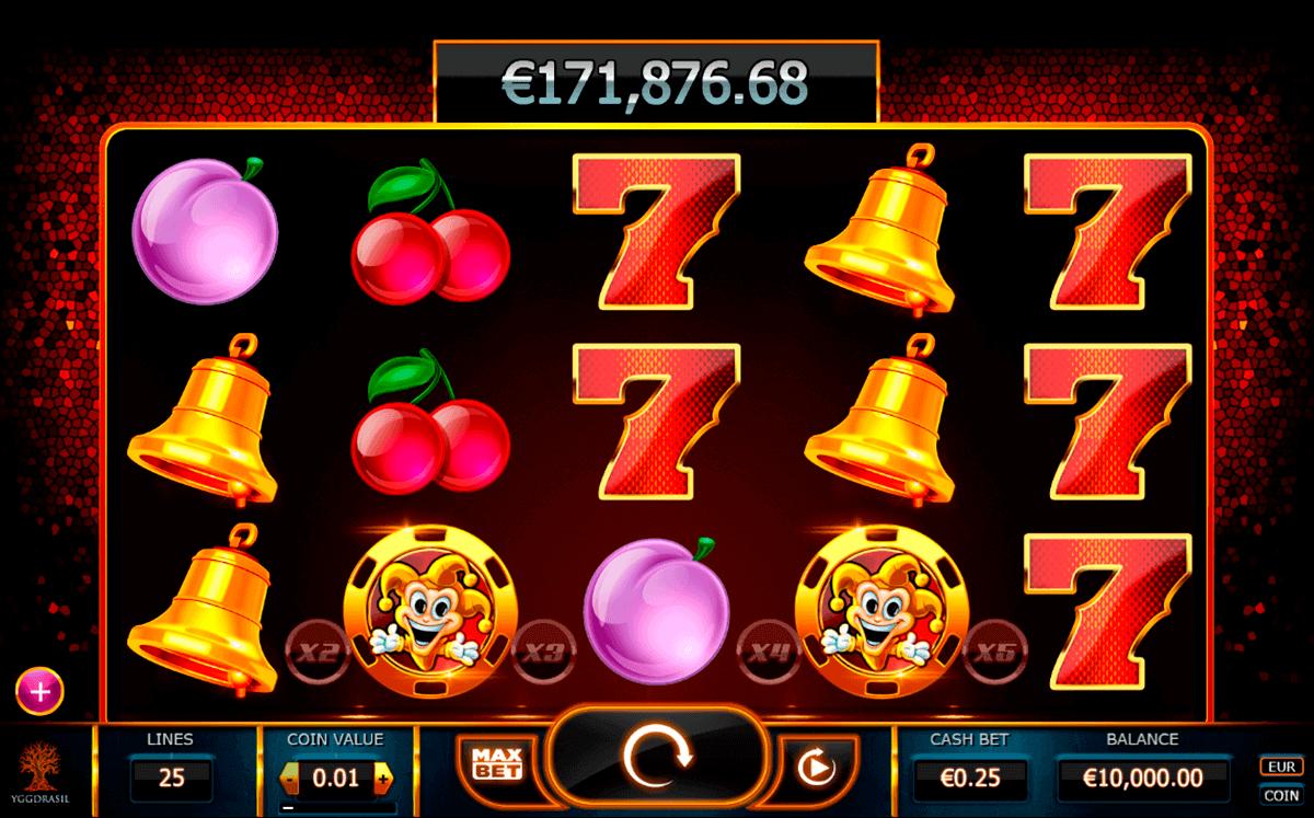 Alla casinon i - 77158