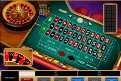 Spelsystemet roulette Gods - 13573