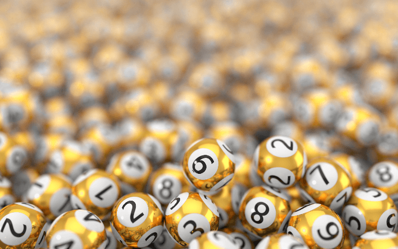Powerball vinnare - 48102
