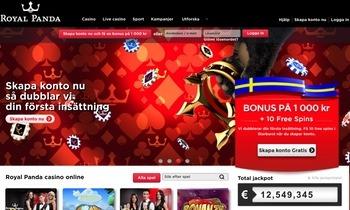 Bästa casino - 77337