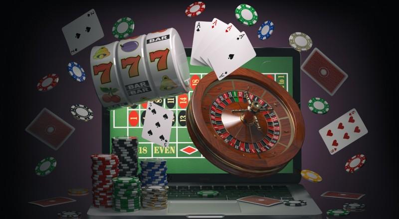 Best casinos - 84199