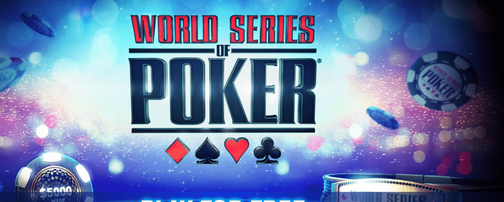 WSOP 2019 - 19304