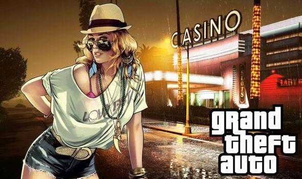 Vann casino - 36543
