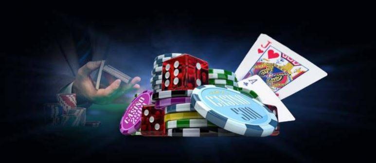 Casino spel - 97533