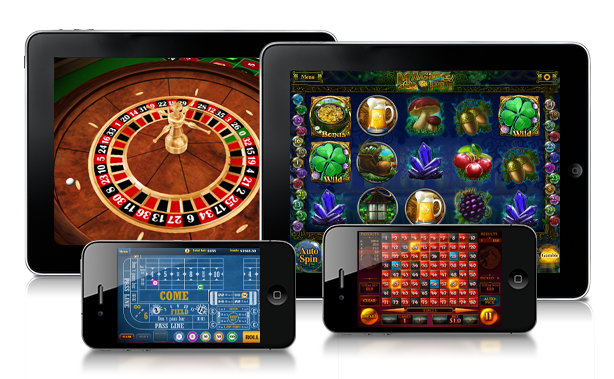 Casinospel Android - 39781