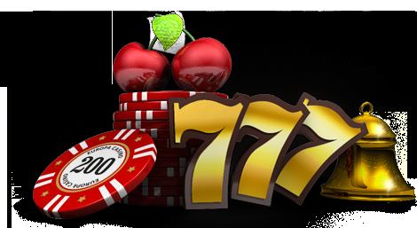 Casino välkomstbonusar - 96620