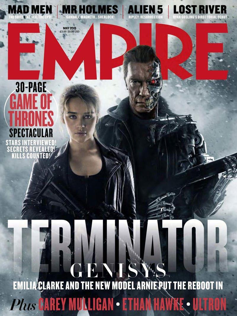 Absoluta favorit Terminator - 40795