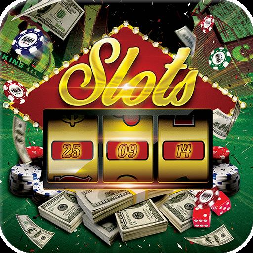 Enkelt roligt casino - 10280