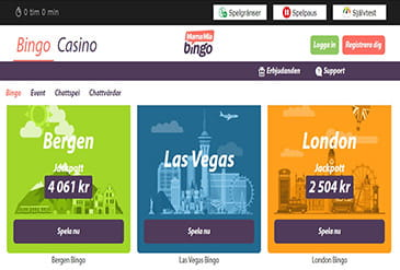 Casino Hämta - 28271