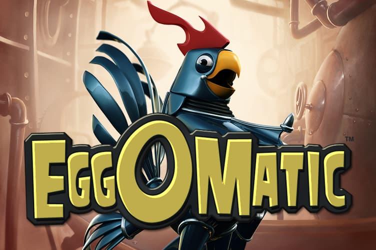 Prova EggOMatic - 53987