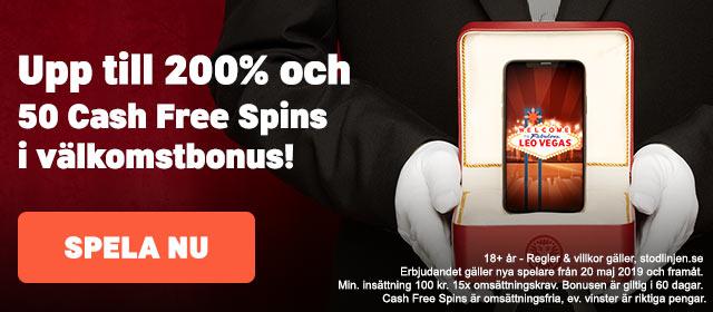 Casino 100 kr - 73467