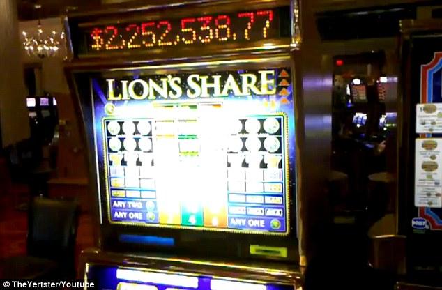 Vegas casino - 46593