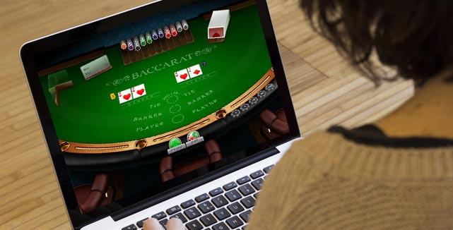 Casino Hämta - 74132