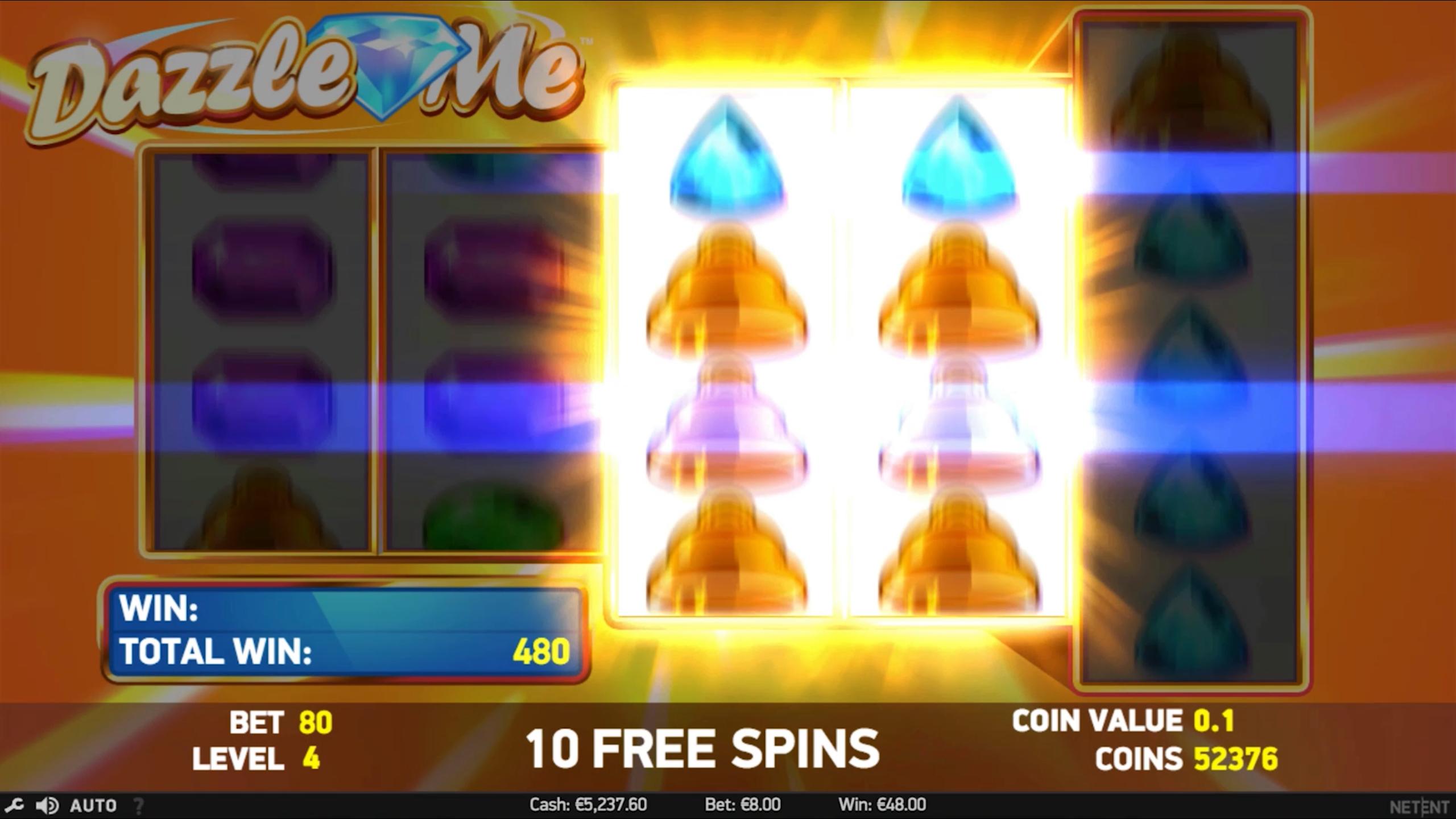 Thrill Spin slot - 97466