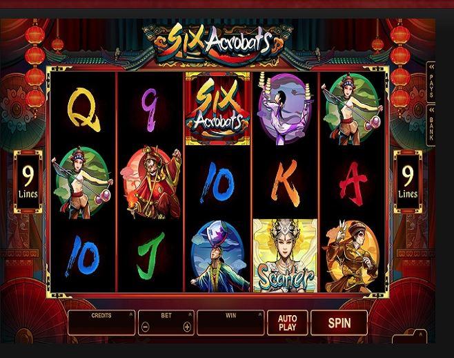 Encyklopedia casino - 46609