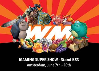 Gaming supershow Amsterdam - 44761