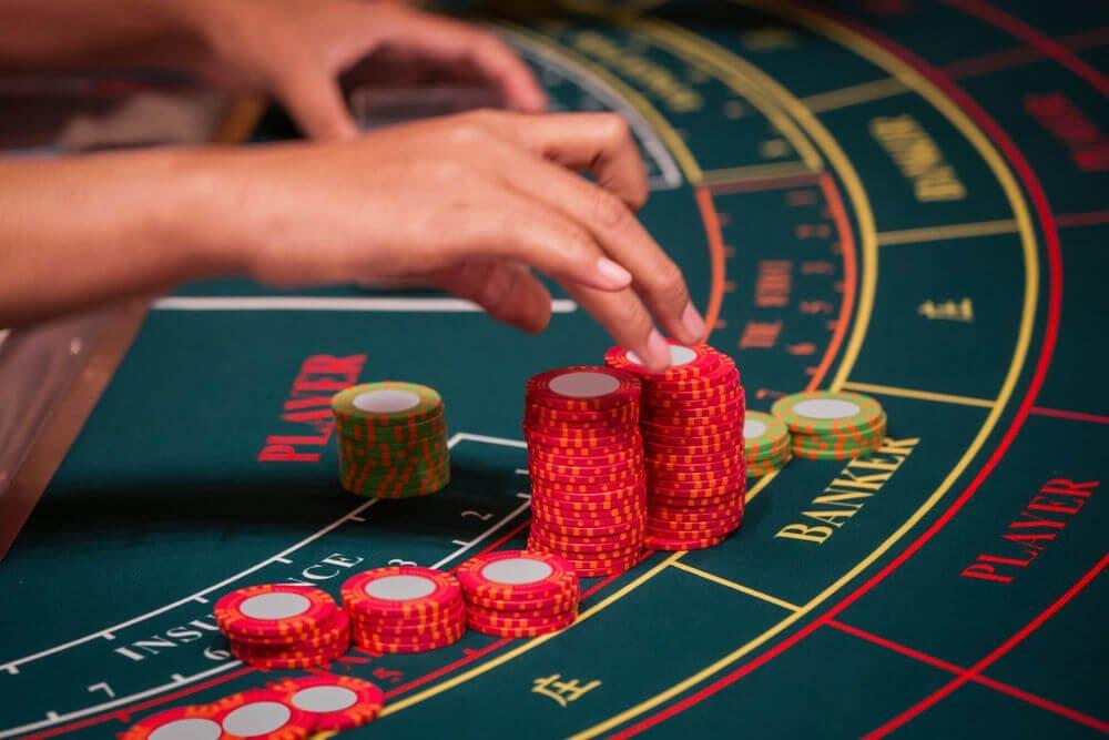 Betting casino - 46075