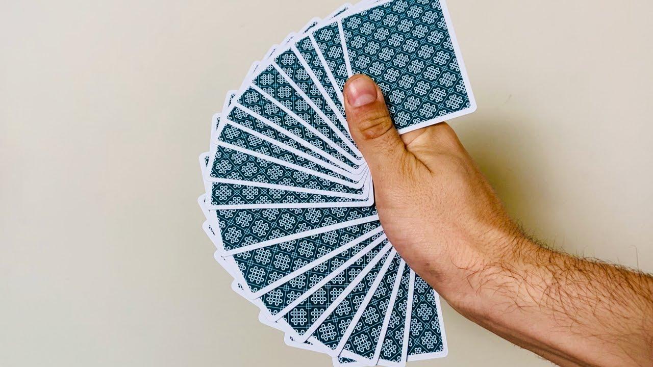 Kortspel slå - 23022