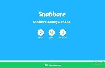 Snabbare casino - 93467