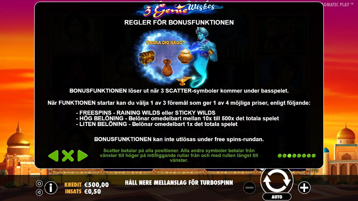 Aladdins Destiny slot - 79829